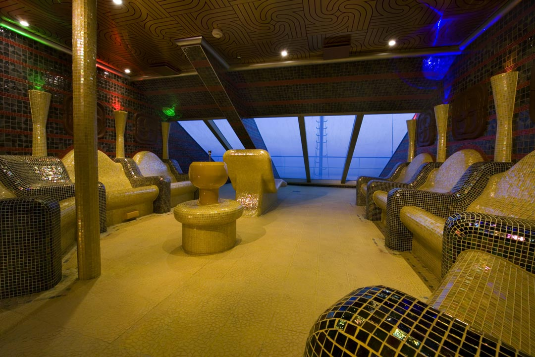 Cloud 9 Spa: Thermal Suite